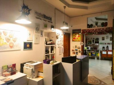 Hostellit - Hostel Mancini Naples