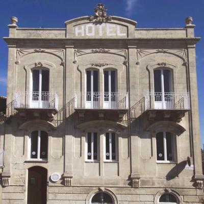 Hostellit - Sanvito Hostel