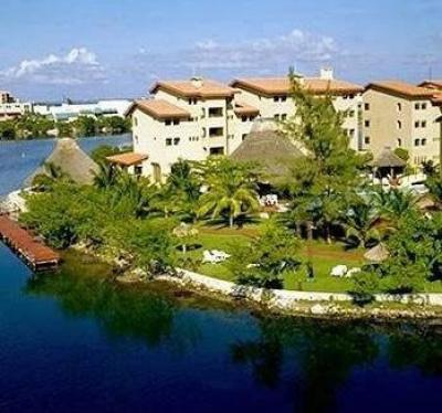 Hostellit - Selina Cancun Lagoon Hotel Zone