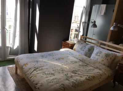 Hostellit - Sky Beds Lisbon Hostel