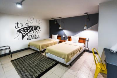 Hostellit - Selina Rio