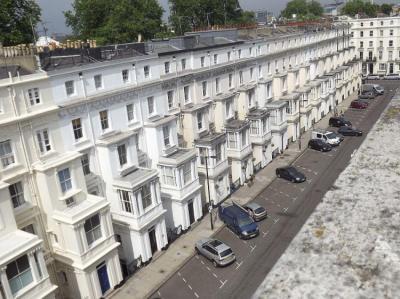 Hostellit - Hostel One Notting Hill