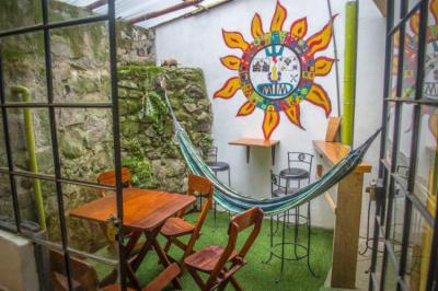 Hostellit - Sunset Hostel Cusco