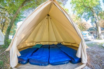 Hostellit - Valencia All-Inclusive Camping