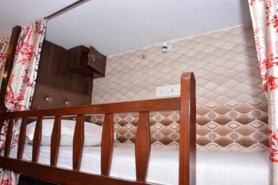 Hostellit - Hostel Teepees Dormitory