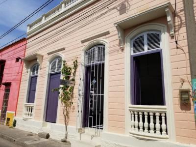 Hostellit - Hostel Casa Chipi Chipi