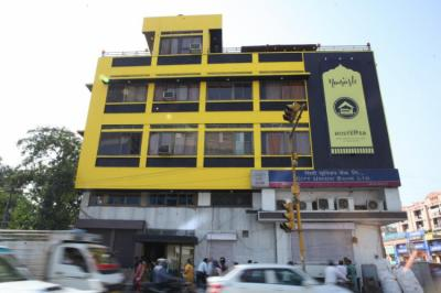 Hostellit - The Hosteller Jaipur