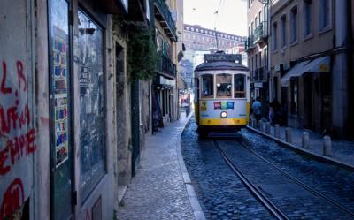 Hostellit - Suave Lisboa Hostel