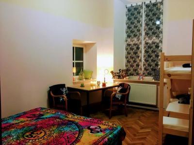 Hostellit - Cat Hostel Krakow