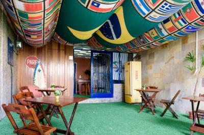 Hostellit - Maracana Hostel Vila Isabel