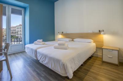Hostellit - Mola! Hostel