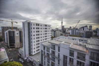Hostellit - YHA Auckland City