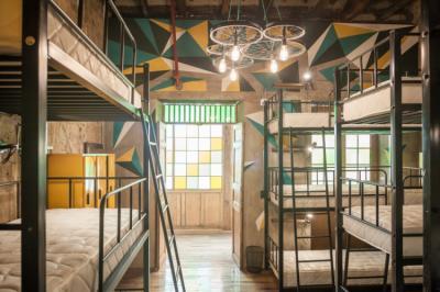 Hostellit - Selina La Candelaria Bogota