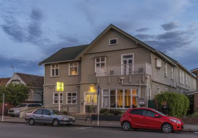 Hostellit - YHA Christchurch