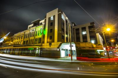 Hostellit - YHA Wellington