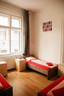 3-bed Mixed dormitory
