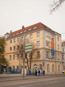 A & O Wien Stadthalle -rakennus