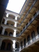 Our Internal Courtyard